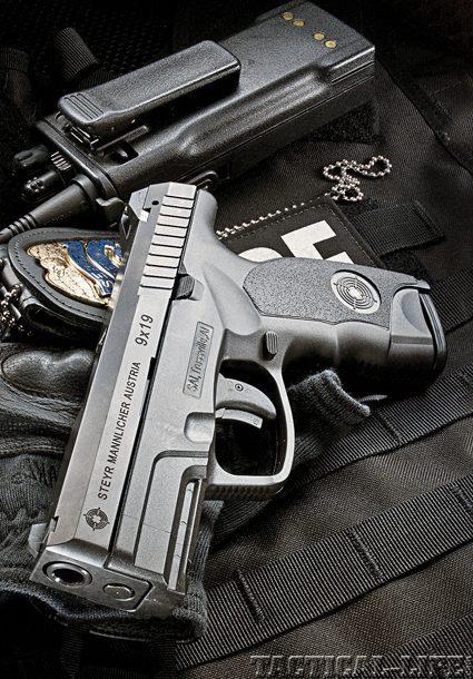 Steyr M9-A1 By Steyr Guru